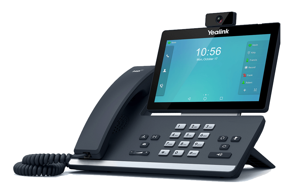 Net Affinity Unified Communications and Voip System