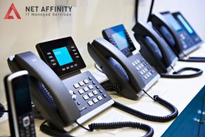 Net Affinity Hosted PBX Solutions